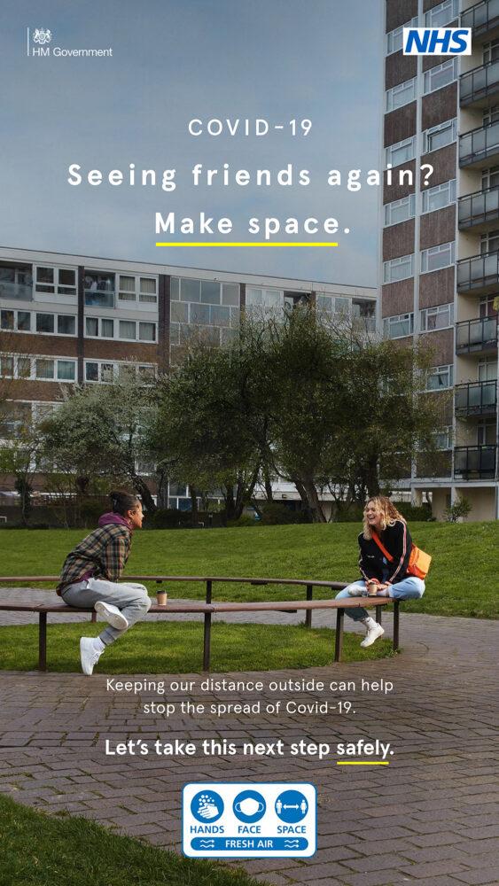 - Hands Face Space Fresh Air - Emli Bendixen