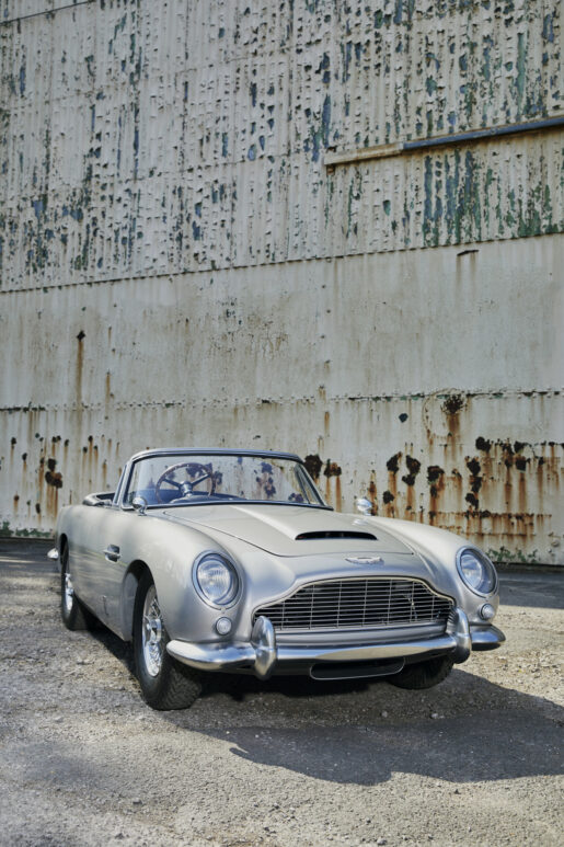 - The Little Car Co - Emli Bendixen