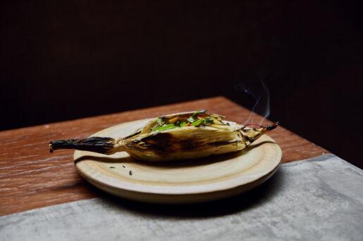 - Best new restaurants in London - Emli Bendixen